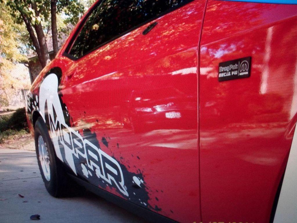 2011 Dodge Challenger Mopar 10 Drag Pak - 12184220 - 18