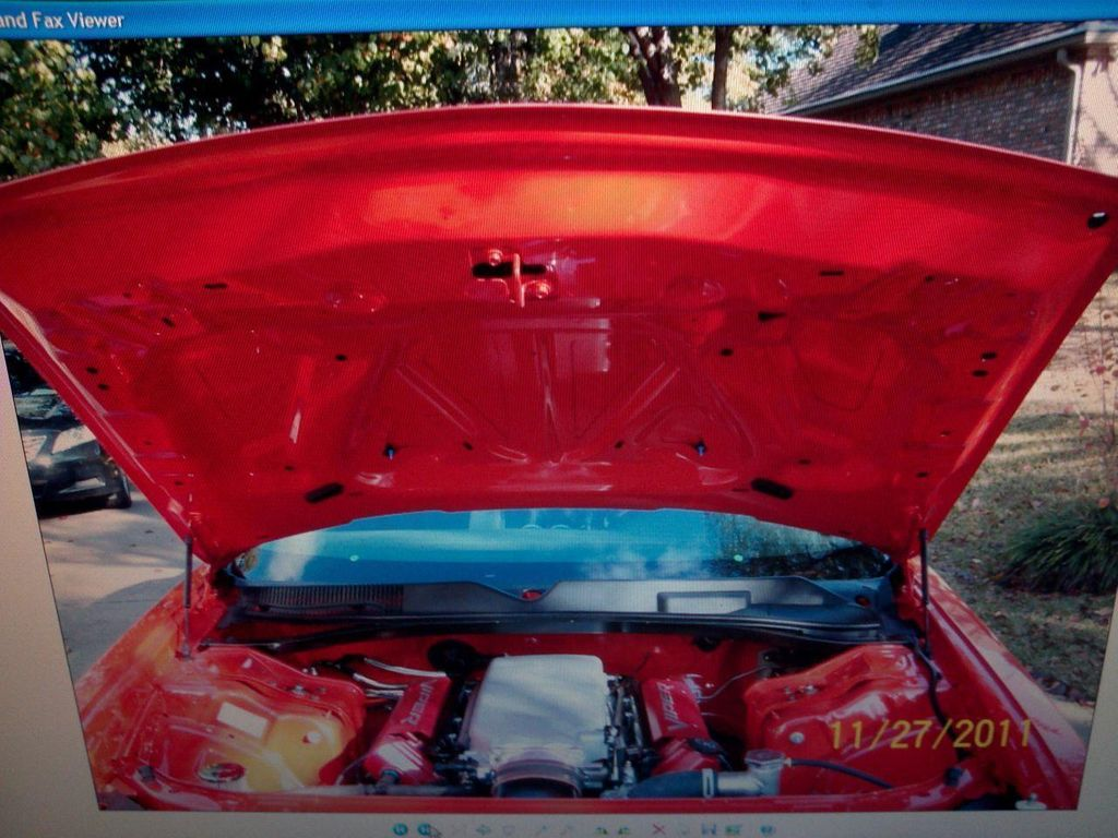 2011 Dodge Challenger Mopar 10 Drag Pak - 12184220 - 24