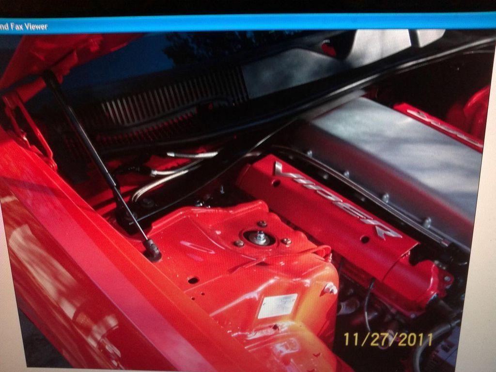 2011 Dodge Challenger Mopar 10 Drag Pak - 12184220 - 25