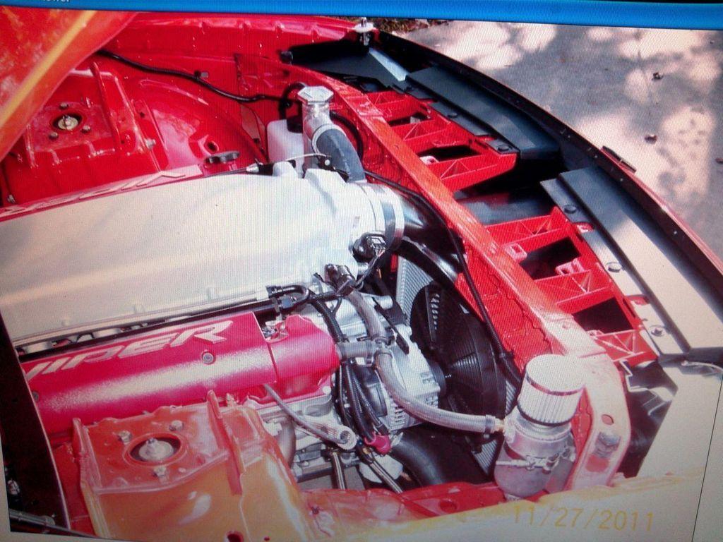 2011 Dodge Challenger Mopar 10 Drag Pak - 12184220 - 26