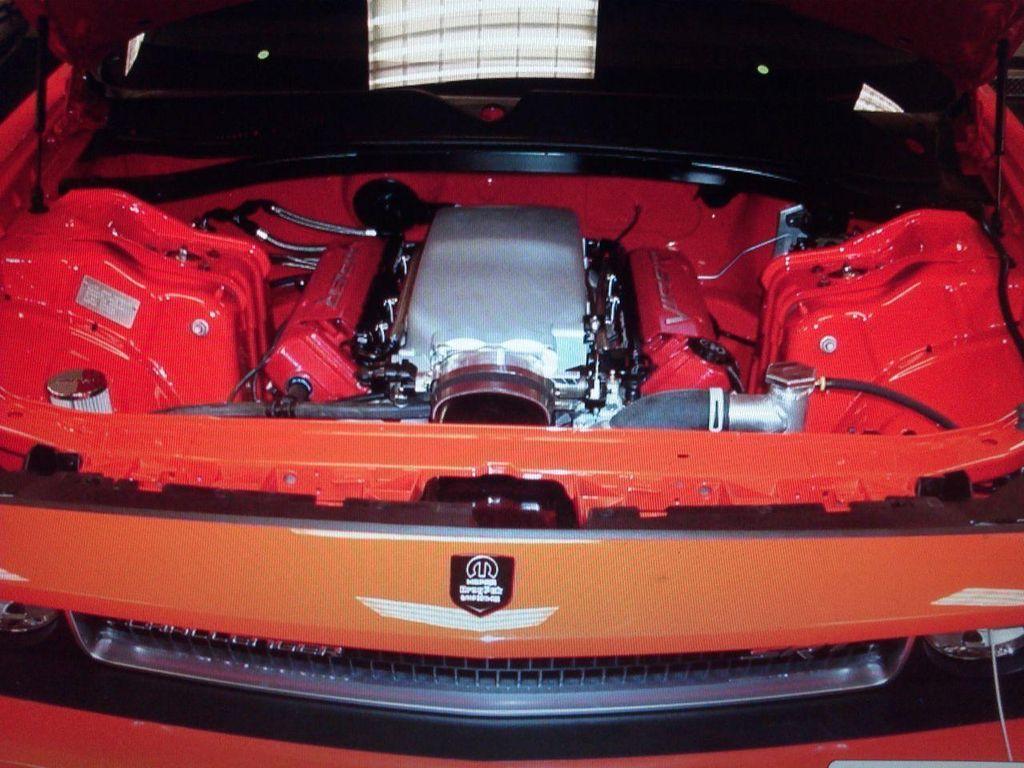 2011 Dodge Challenger Mopar 10 Drag Pak - 12184220 - 27