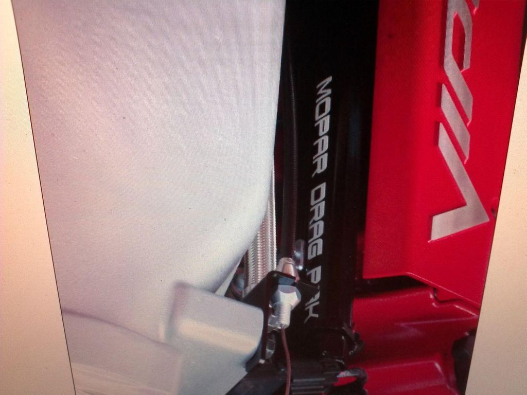 2011 Dodge Challenger Mopar 10 Drag Pak - 12184220 - 30