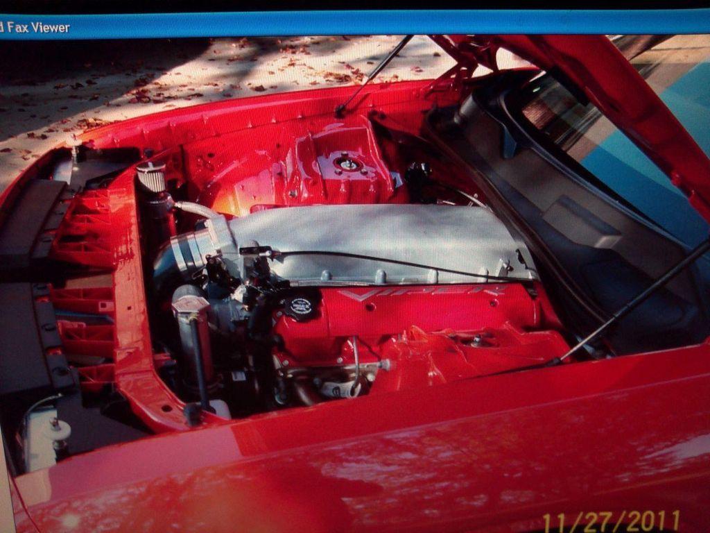 2011 Dodge Challenger Mopar 10 Drag Pak - 12184220 - 31