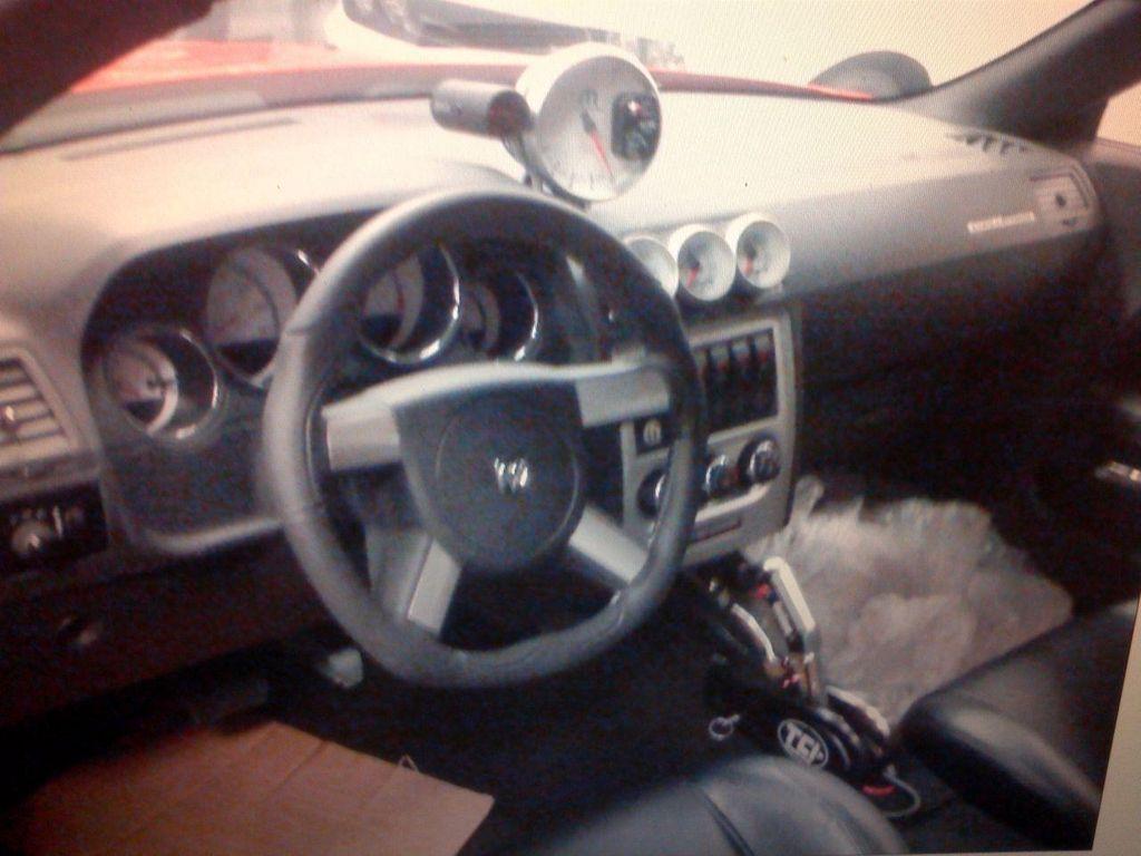 2011 Dodge Challenger Mopar 10 Drag Pak - 12184220 - 33