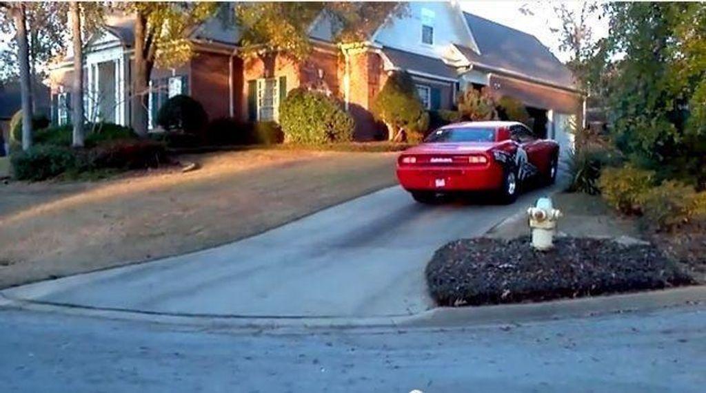 2011 Dodge Challenger Mopar 10 Drag Pak - 12184220 - 3