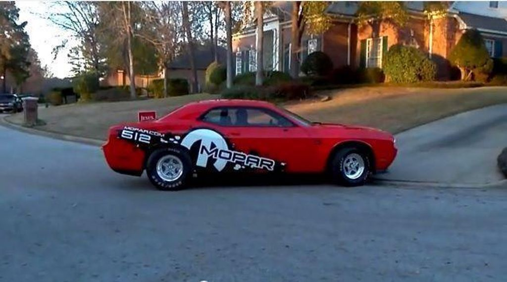 2011 Used Dodge Challenger Mopar 10 Drag Pak at WeBe Autos Serving ...