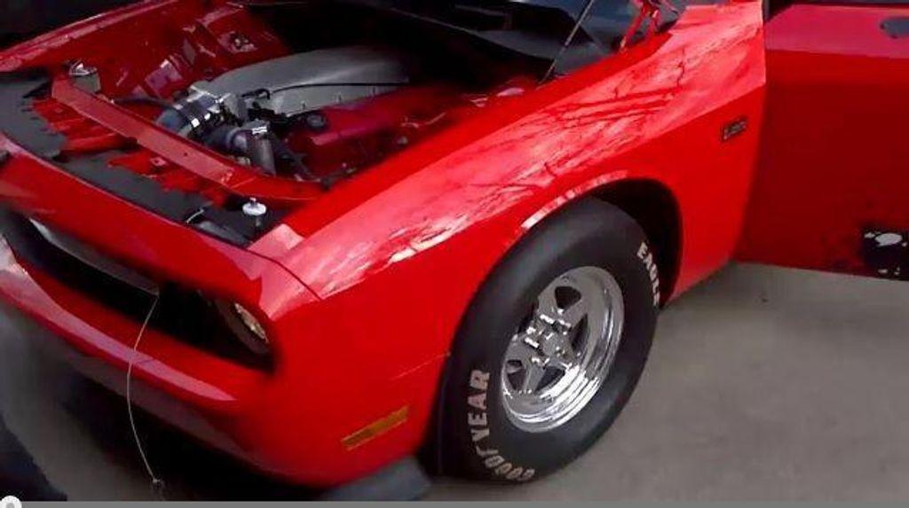 2011 Used Dodge Challenger Mopar 10 Drag Pak at WeBe Autos ...