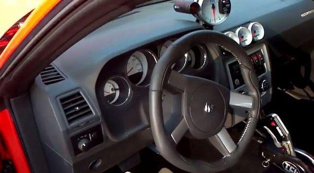 2011 Dodge Challenger Mopar 10 Drag Pak - 12184220 - 7
