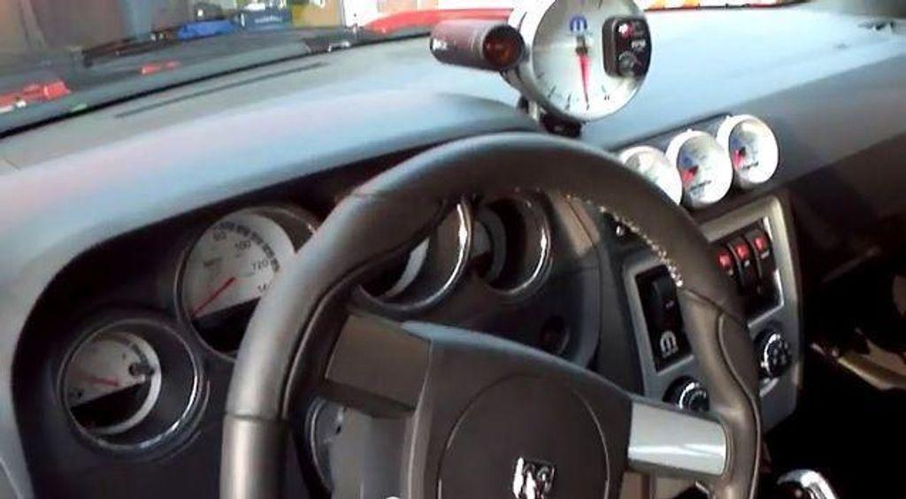 2011 Dodge Challenger Mopar 10 Drag Pak - 12184220 - 8