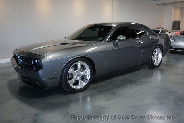 2011 Dodge Challenger R/T - Click to see full-size photo viewer