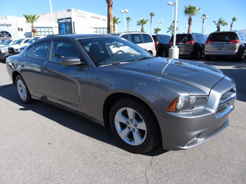 2011 Dodge Charger 4dr Sedan SE RWD - 16885386 - 2