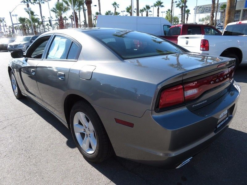 2011 Dodge Charger 4dr Sedan SE RWD - 16885386 - 6