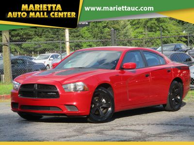 2011 Dodge Charger 4dr Sedan SE RWD
