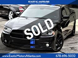 2011 Dodge Charger - 2B3CL5CT4BH616386