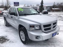2011 Dodge Dakota - 1D7RW3GK2BS633823