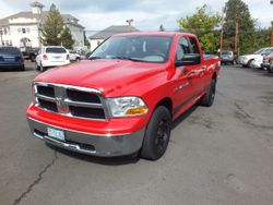 2011 Dodge Ram 1500 - 1D7RV1GT5BS651541