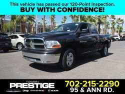 2011 Dodge Ram 1500 - 1D7RV1GP5BS502615