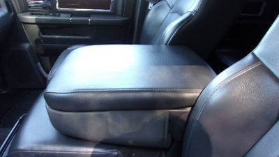 2011 Dodge Ram 2500 CREW CAB 4WD LARAMIE - Click to see full-size photo viewer