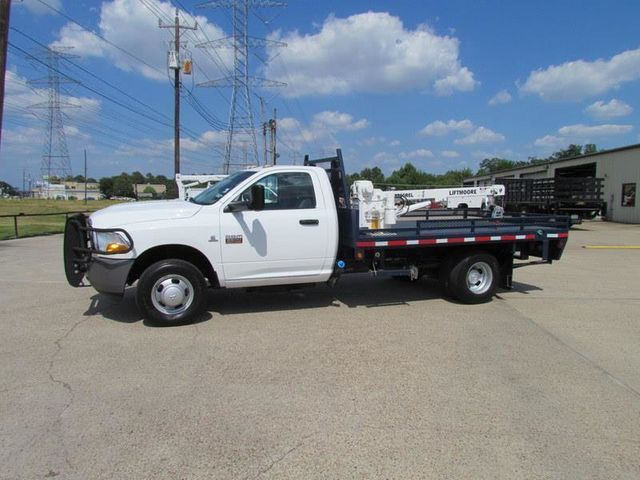 2011 Dodge Ram 3500 Mechanics Service Truck 4x2 - 13360427 - 4