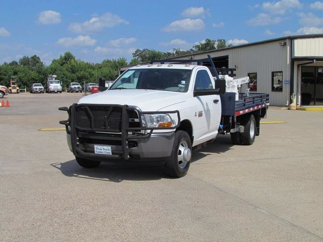 2011 Dodge Ram 3500 Mechanics Service Truck 4x2 - 13360427 - 5