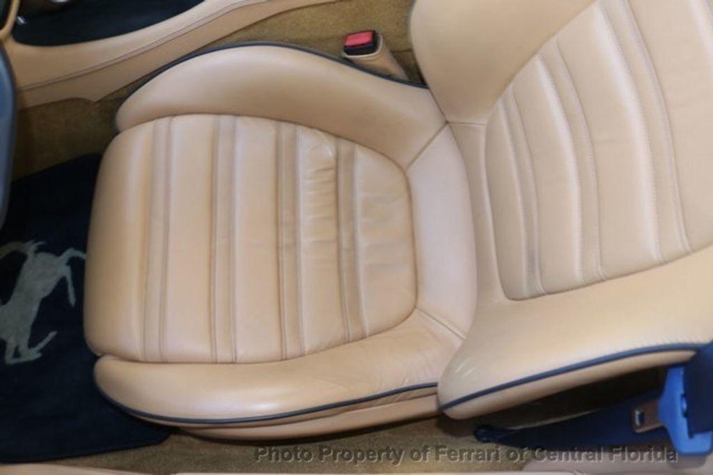 2011 Ferrari California 2dr Convertible - 18669550 - 12