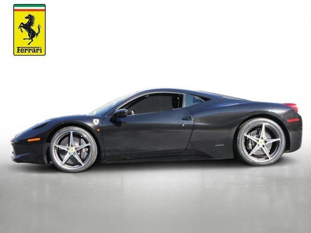 2011 Ferrari California 2dr Convertible - 18669550 - 13