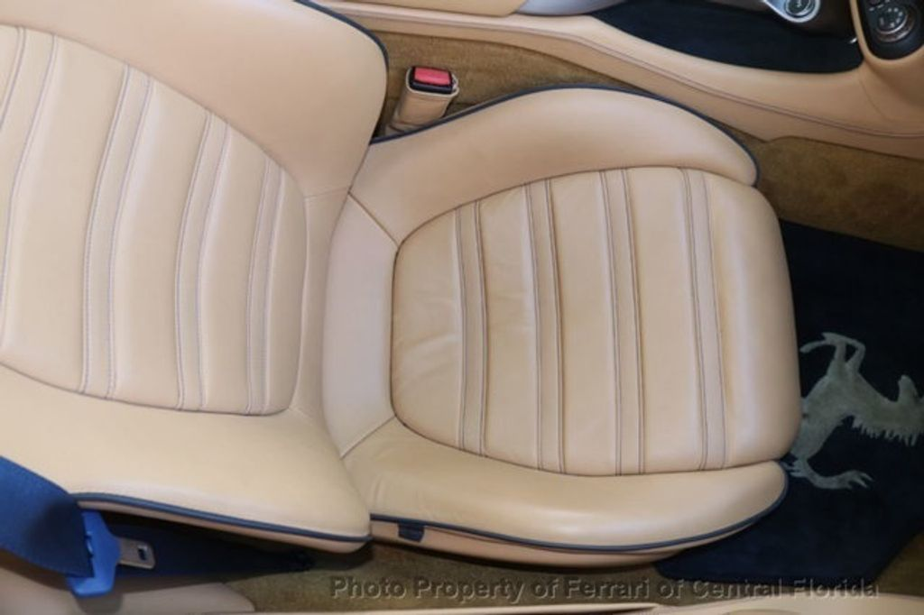 2011 Ferrari California 2dr Convertible - 18669550 - 19