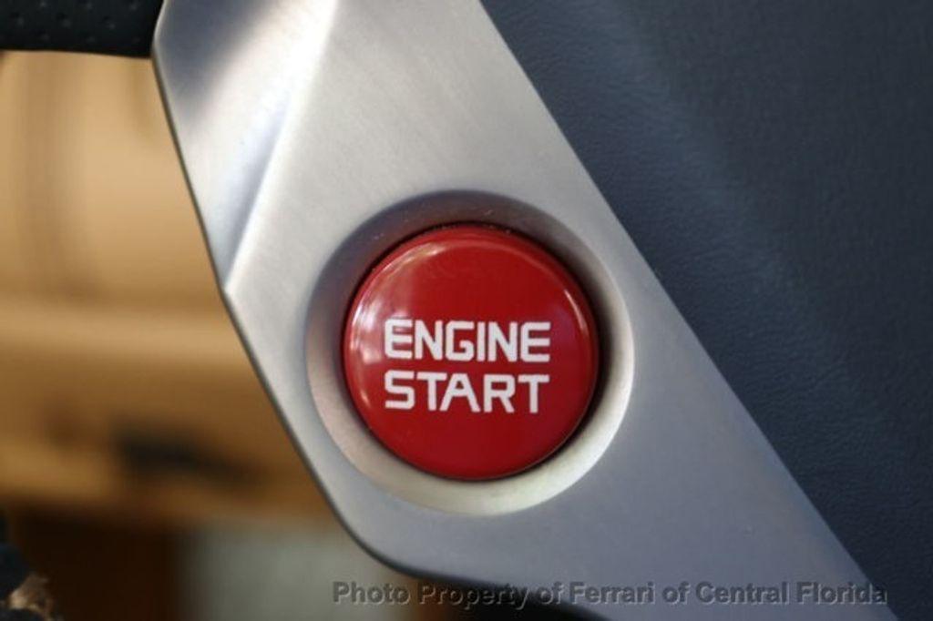 2011 Ferrari California 2dr Convertible - 18669550 - 26