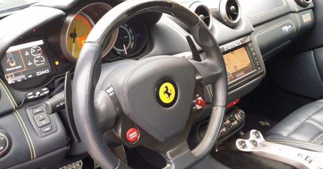 2011 Used Ferrari California Roadster at Sports Car ...