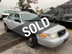 2011 Ford Crown Victoria - 2FABP7BV9BX103482