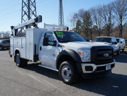 2011 Ford DRW SUPER DUTY - 1FDUF4HT4BEB21833