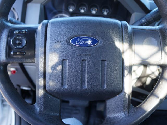 2011 Ford DRW SUPER DUTY    Base Trim - 11729500 - 11