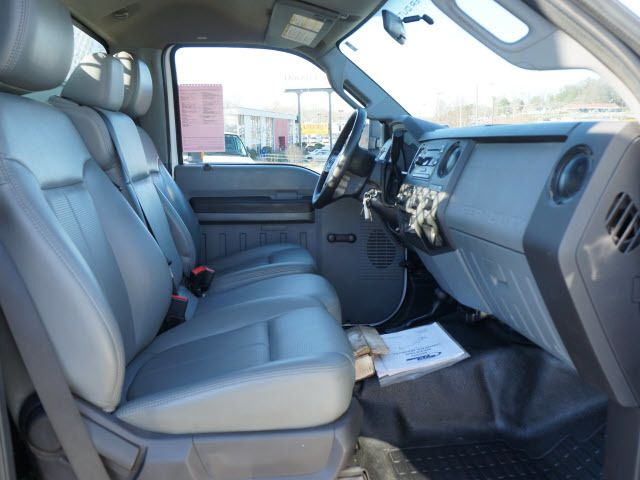 2011 Ford DRW SUPER DUTY    Base Trim - 11729500 - 13