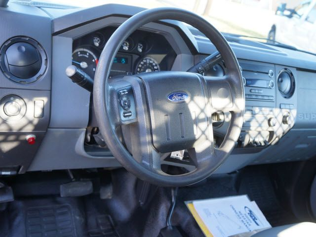 2011 Ford DRW SUPER DUTY    Base Trim - 11729500 - 7