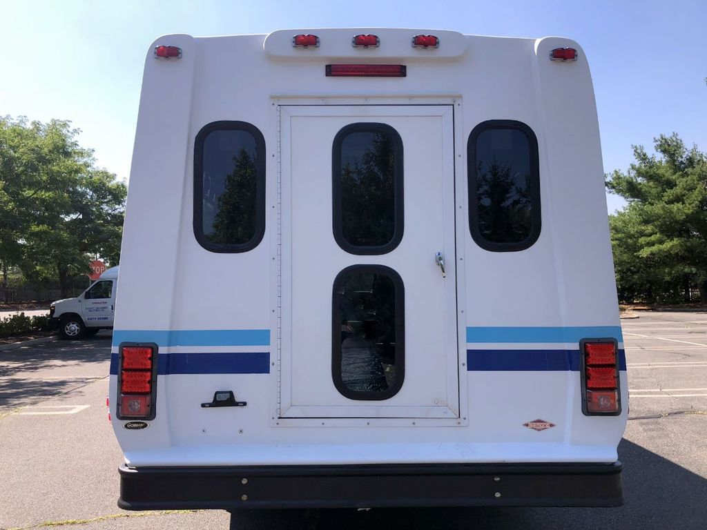 2011 Ford E350 Diamond Non-CDL Wheelchair Bus For Sale For Adults Medical Transport Mobility ADA Handicapped - 17951685 - 9