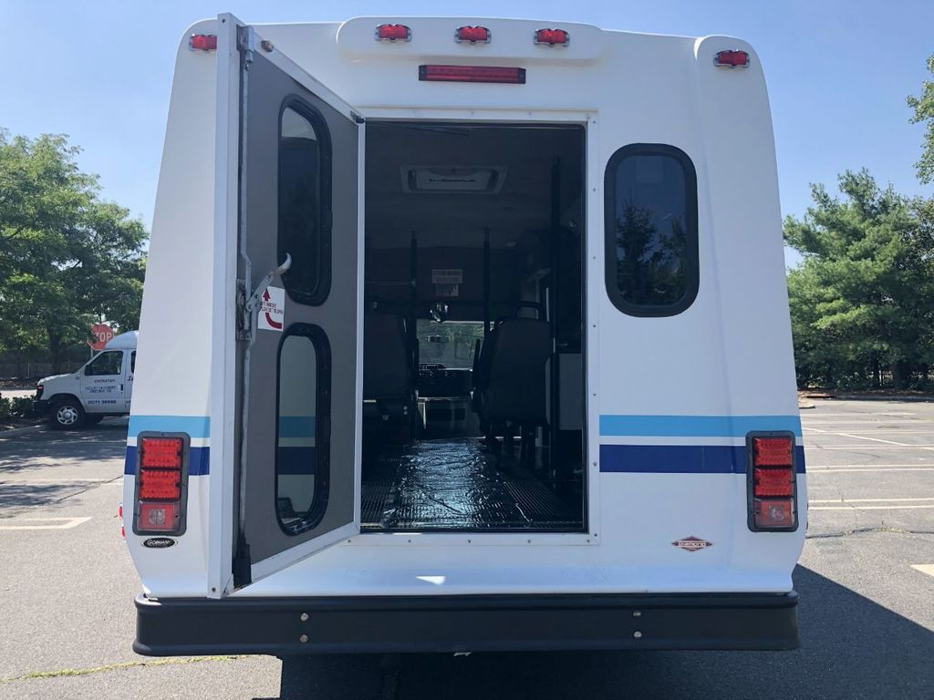 2011 Ford E350 Diamond Non-CDL Wheelchair Bus For Sale For Adults Medical Transport Mobility ADA Handicapped - 17951685 - 10