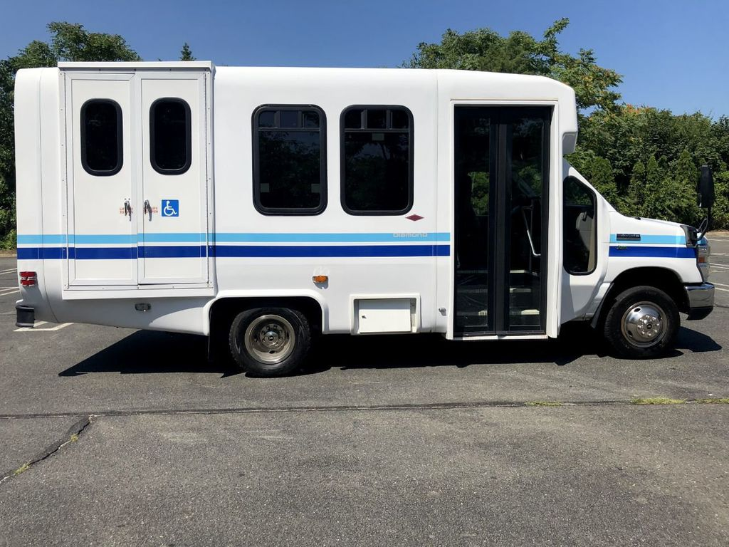 2011 Ford E350 Diamond Non-CDL Wheelchair Bus For Sale For Adults Medical Transport Mobility ADA Handicapped - 17951685 - 12