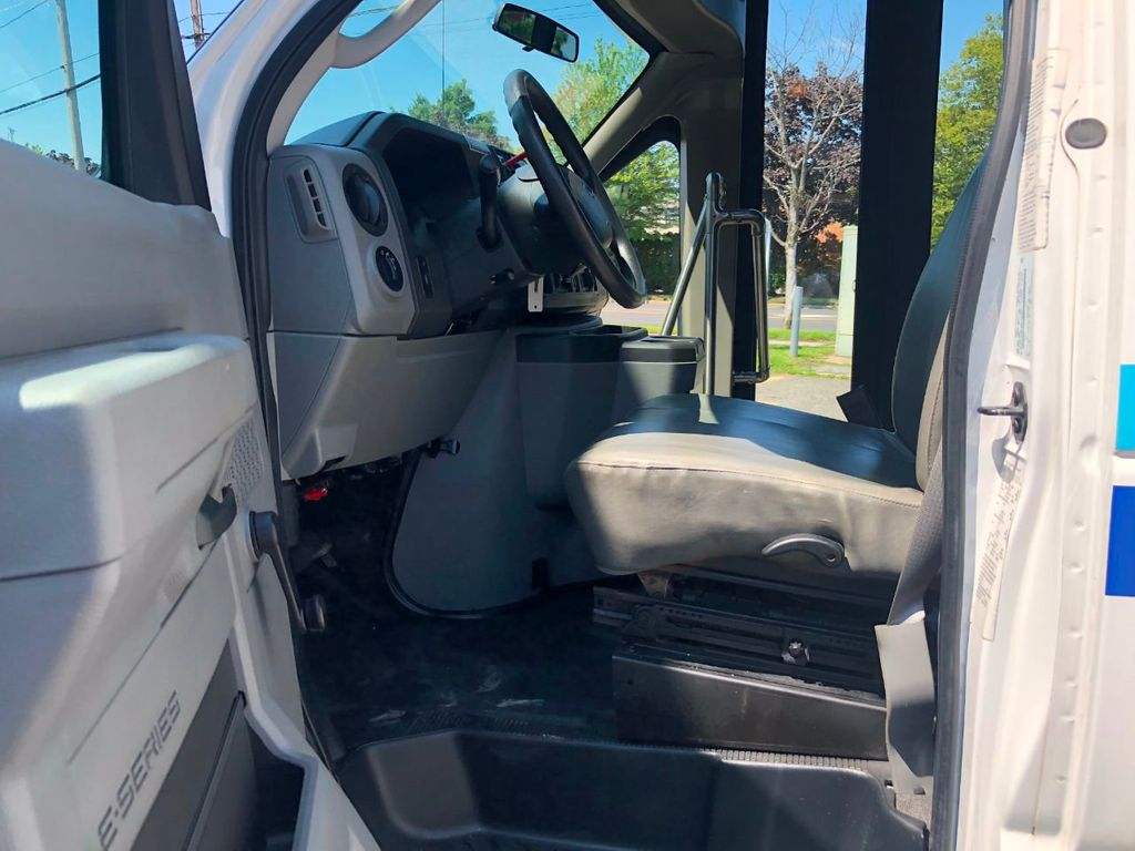2011 Ford E350 Diamond Non-CDL Wheelchair Bus For Sale For Adults Medical Transport Mobility ADA Handicapped - 17951685 - 19