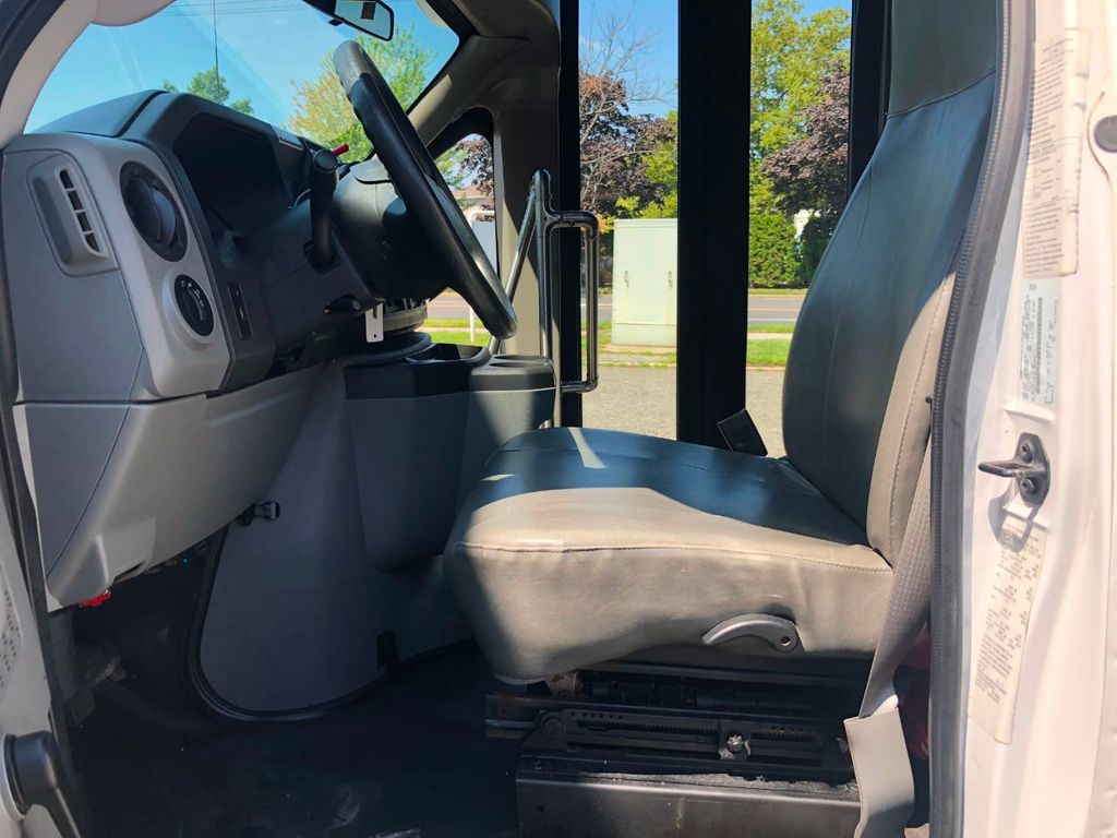 2011 Ford E350 Diamond Non-CDL Wheelchair Bus For Sale For Adults Medical Transport Mobility ADA Handicapped - 17951685 - 21