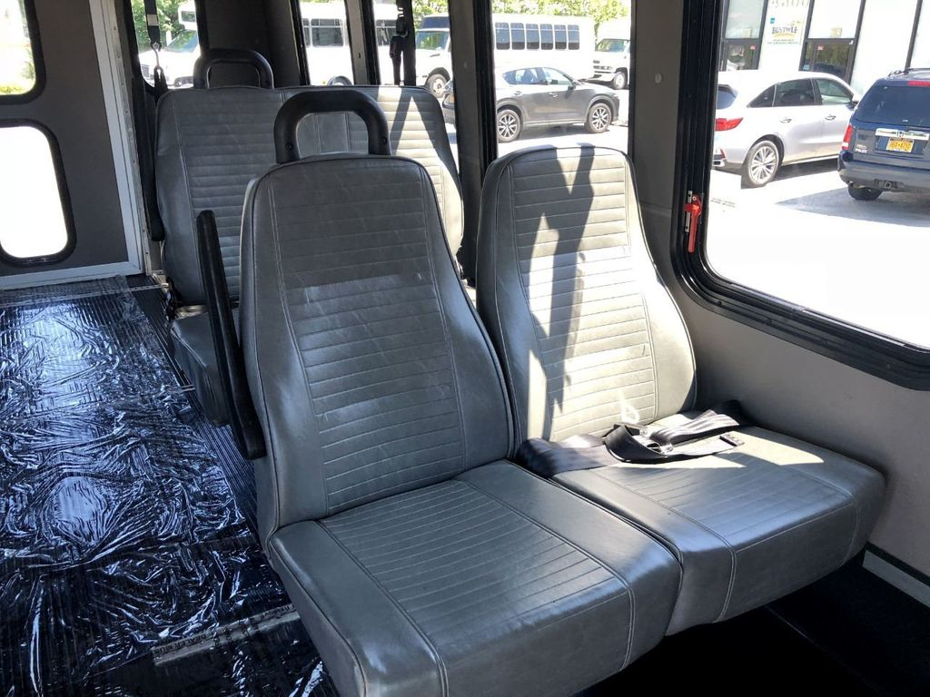 2011 Ford E350 Diamond Non-CDL Wheelchair Bus For Sale For Adults Medical Transport Mobility ADA Handicapped - 17951685 - 29