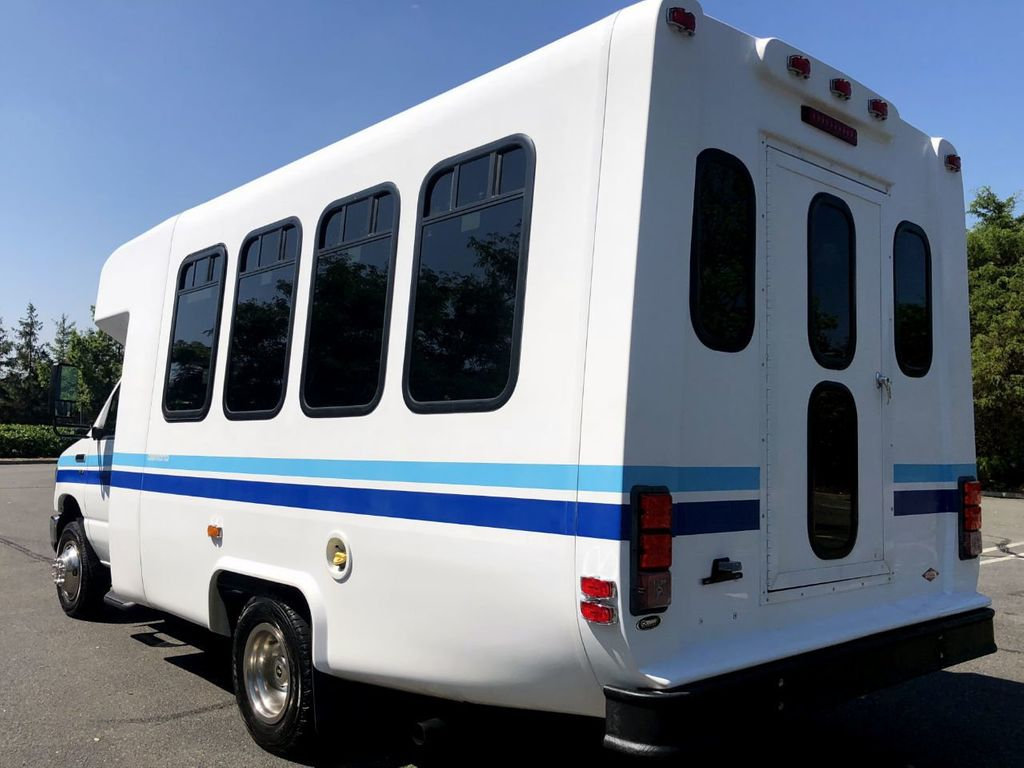 2011 Ford E350 Diamond Non-CDL Wheelchair Bus For Sale For Adults Medical Transport Mobility ADA Handicapped - 17951685 - 4