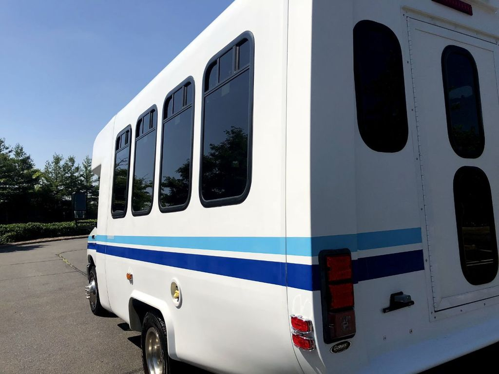 2011 Ford E350 Diamond Non-CDL Wheelchair Bus For Sale For Adults Medical Transport Mobility ADA Handicapped - 17951685 - 7