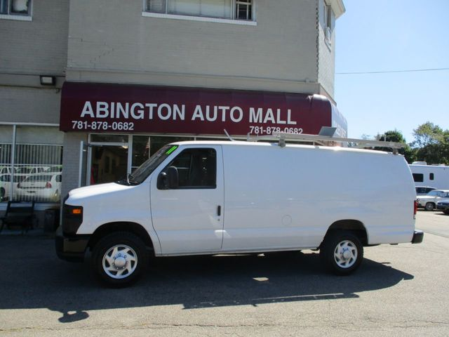 2011 Ford Econoline Cargo Van E-250 Ext Commercial