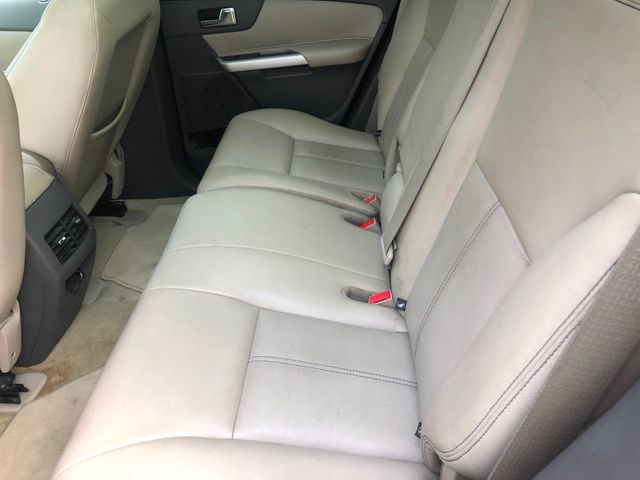 2011 Ford Edge 4dr Limited FWD - Click to see full-size photo viewer