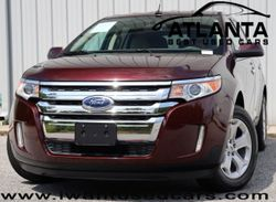 2011 Ford Edge - 2FMDK3JC9BBB32595