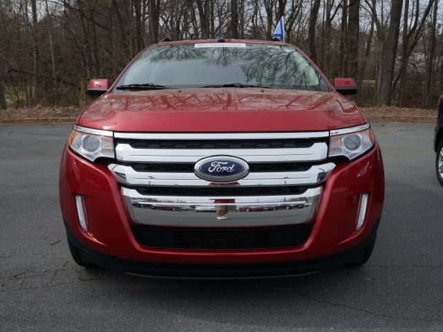 2011 Ford Edge 4dr SEL FWD - 11911596 - 19