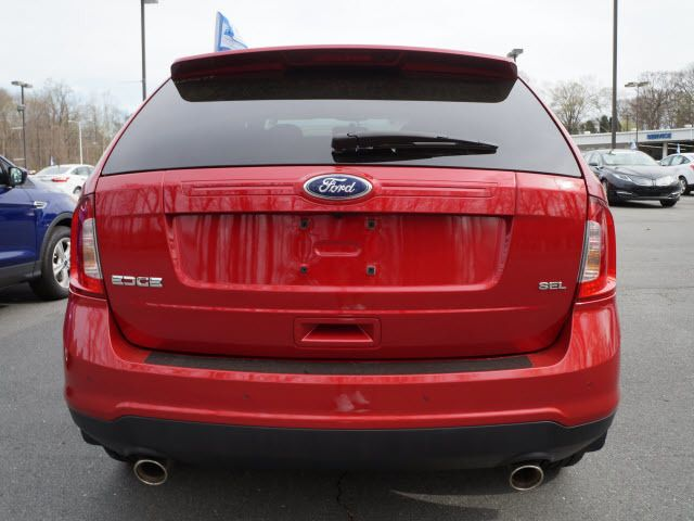 2011 Ford Edge 4dr SEL FWD - 11911596 - 20