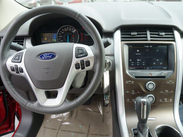 2011 Ford Edge 4dr SEL FWD - 11911596 - 6