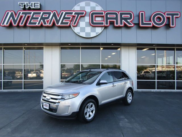 Ford Dealers Omaha >> 2011 Used Ford Edge 4dr Sel Fwd At The Internet Car Lot Serving Omaha Ne Iid 12876080