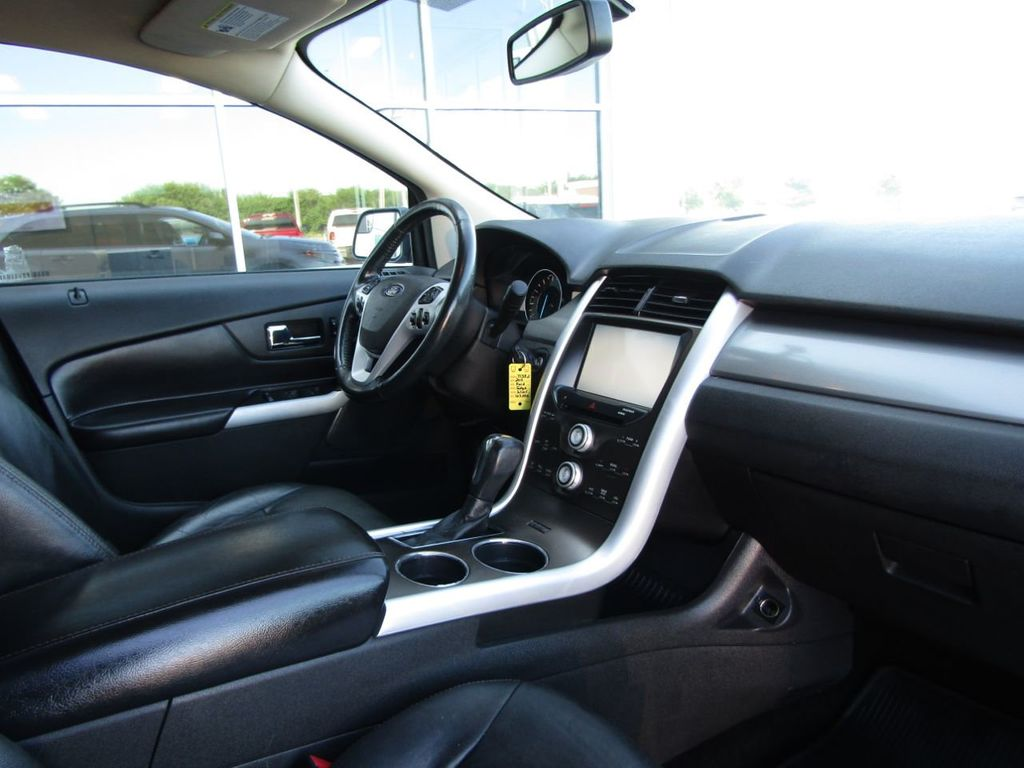 2011 Ford Edge 4dr SEL FWD - 12876080 - 9